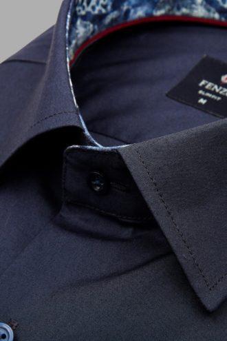 Мужская сорочка 100% хлопок 1-107-4-1172