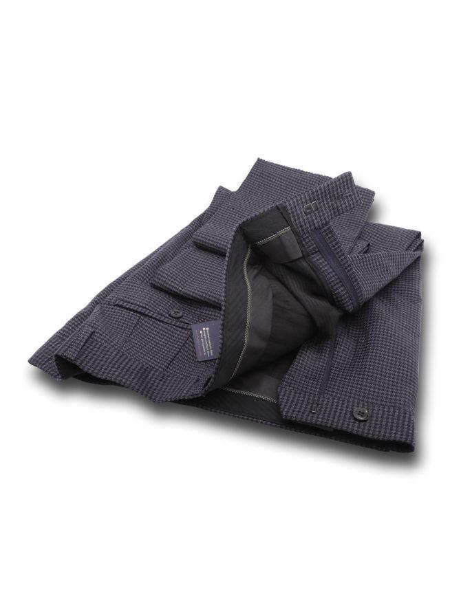 Классические мужские брюки 2-03-03-9011