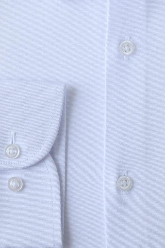 Хлопковая мужская классическая рубашка 1-123-2-1129