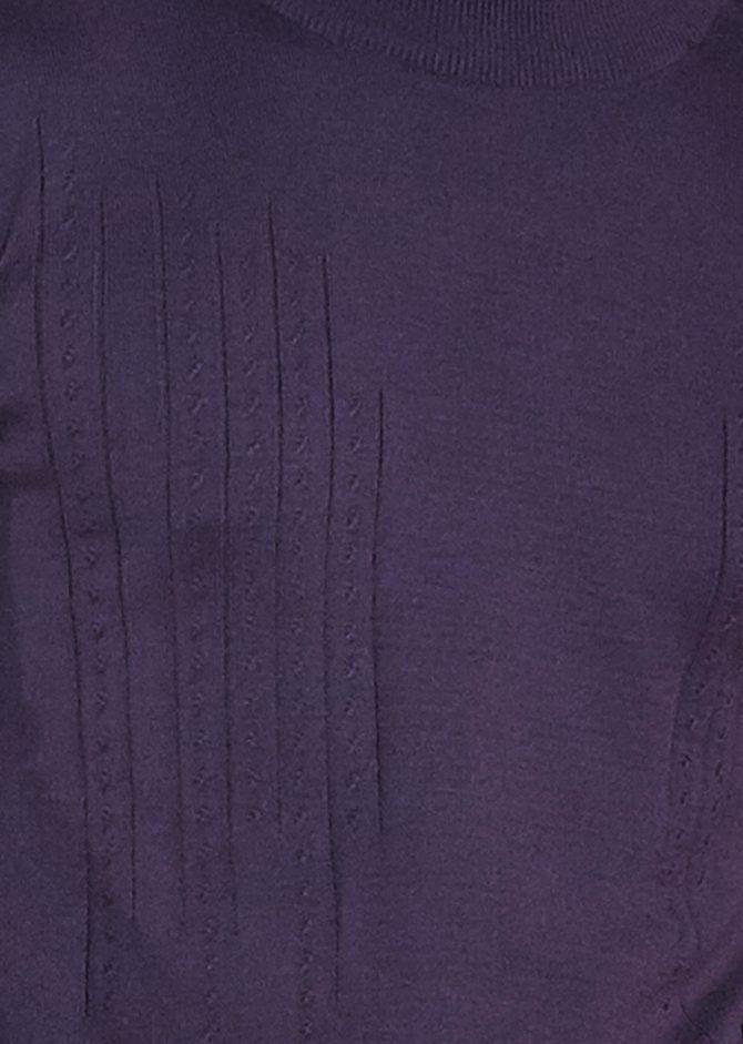 Трикотажный мужской джемпер ADZE 3-92223-2