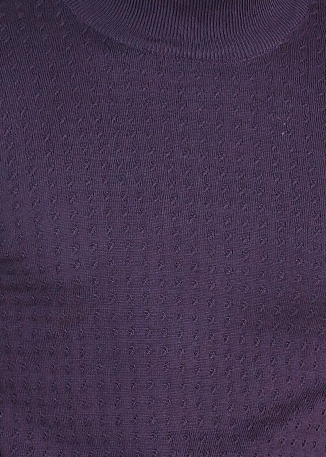 Трикотажный мужской джемпер ADZE 3-92237-2