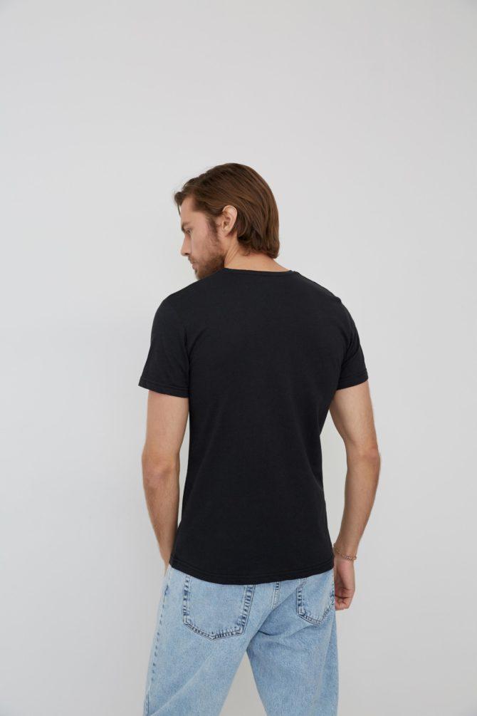 Мужская футболка 1-315300