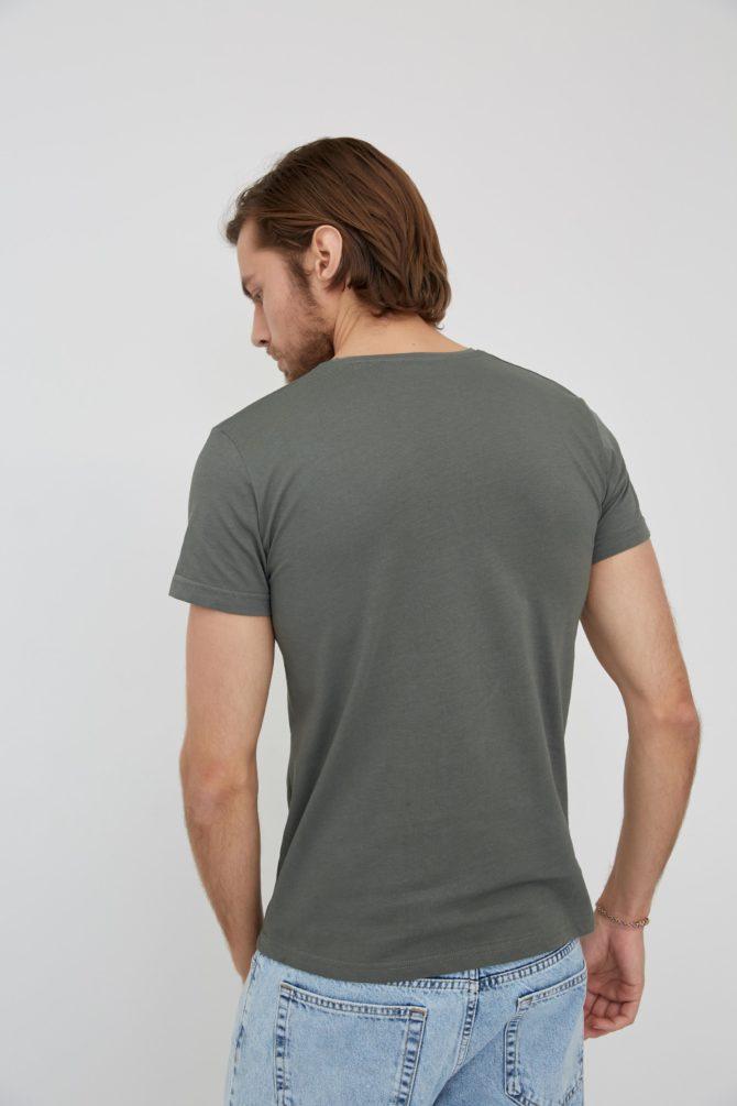 Мужская футболка 21-315300