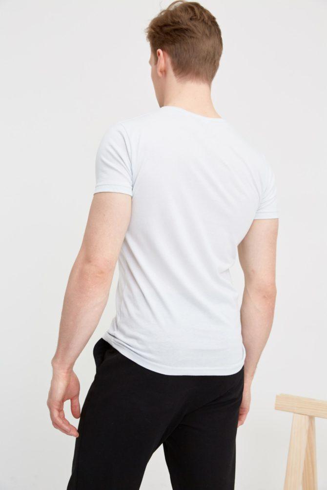 Мужская футболка 17-315300