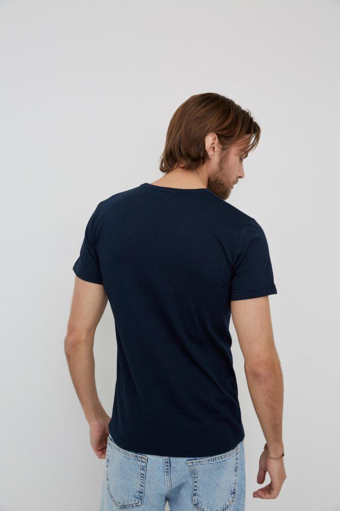 Мужская футболка 2-315300