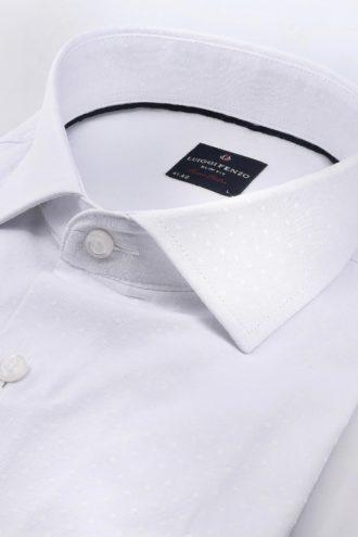 Мужская сорочка Slim-Fit 1-201-1-2001