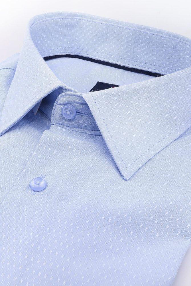 Классическая мужская сорочка 1-201-2-2006