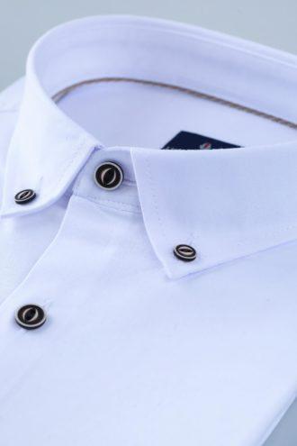 Классическая мужская сорочка 1-106-5-2010