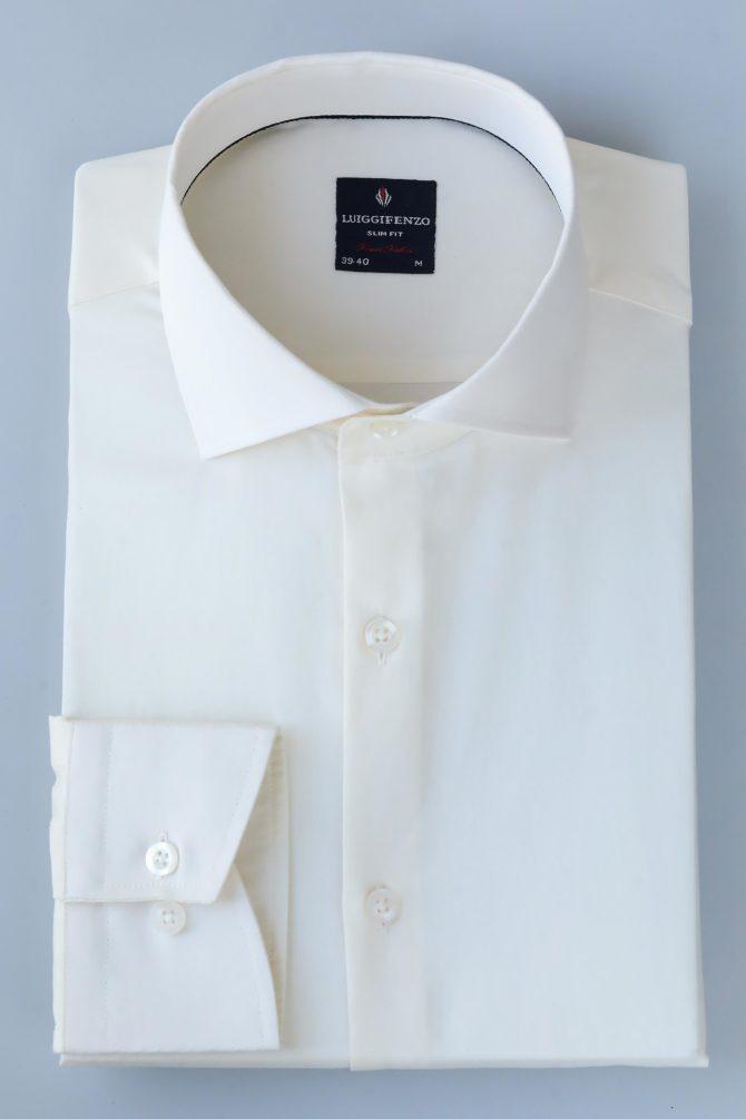 Мужская сорочка Slim-Fit 1-103-1-2024