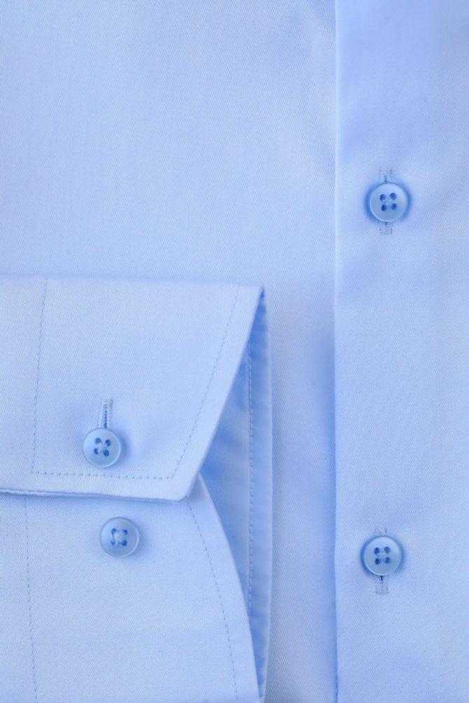 Мужская сорочка Slim-Fit 1-103-1-2023