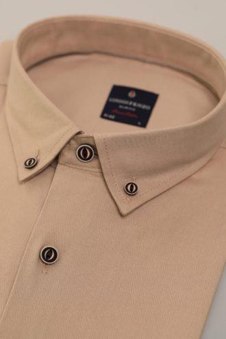 Классическая мужская сорочка 1-106-5-2014